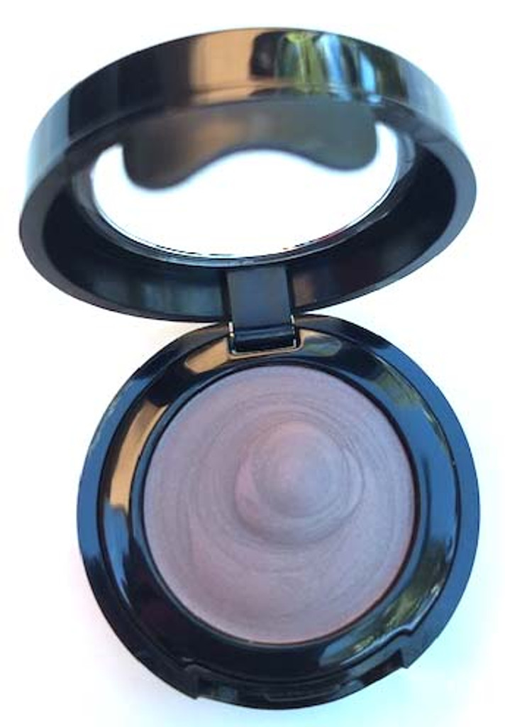 Long Wear Cream Vegan Mineral Eye Shadow - Metallic Antique Copper