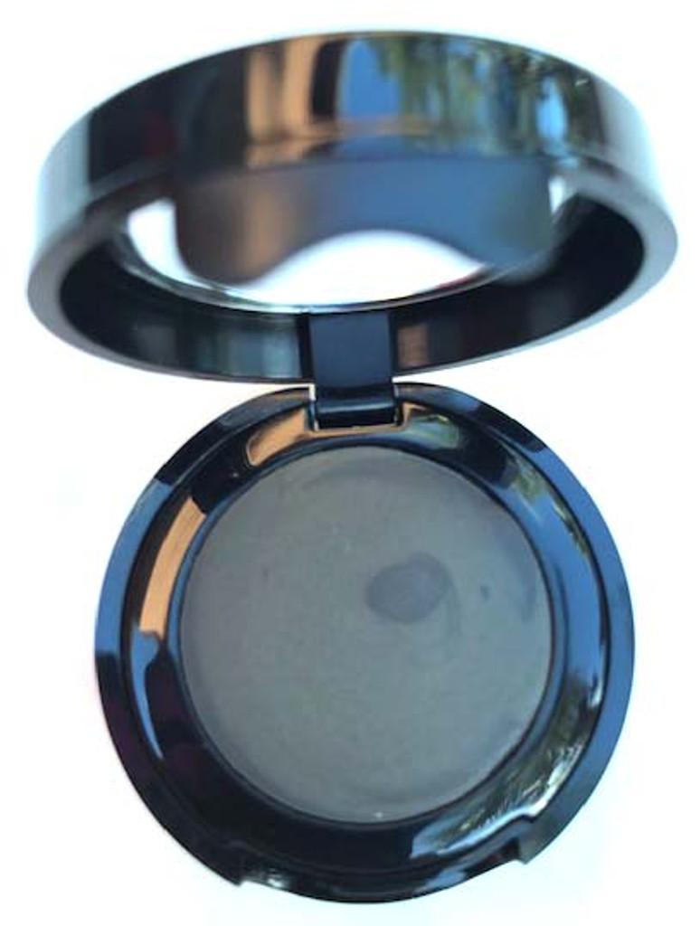 Long Wear Cream Vegan Mineral Eye Shadow - Metallic Antique Gold