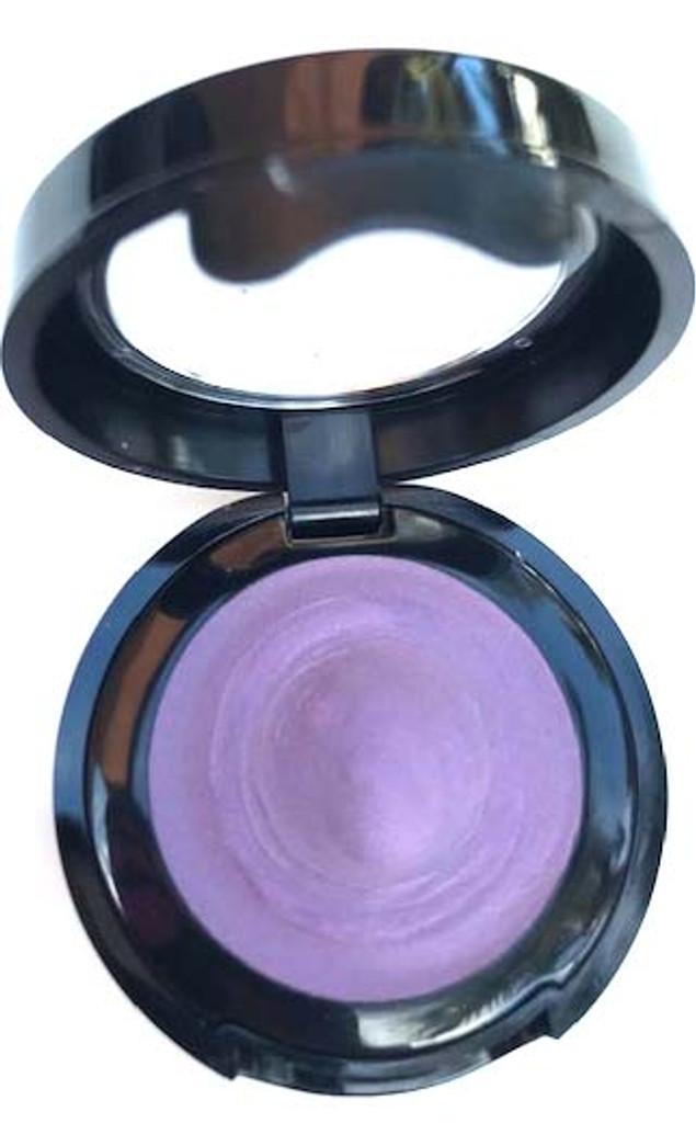 Long Wear Cream Vegan Mineral Eye Shadow - Evening Orchid