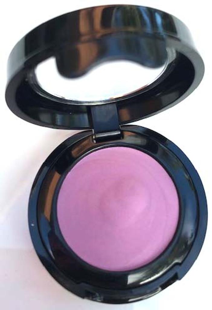 Long Wear Cream Vegan Mineral Eye Shadow - Mauve-A-Lous