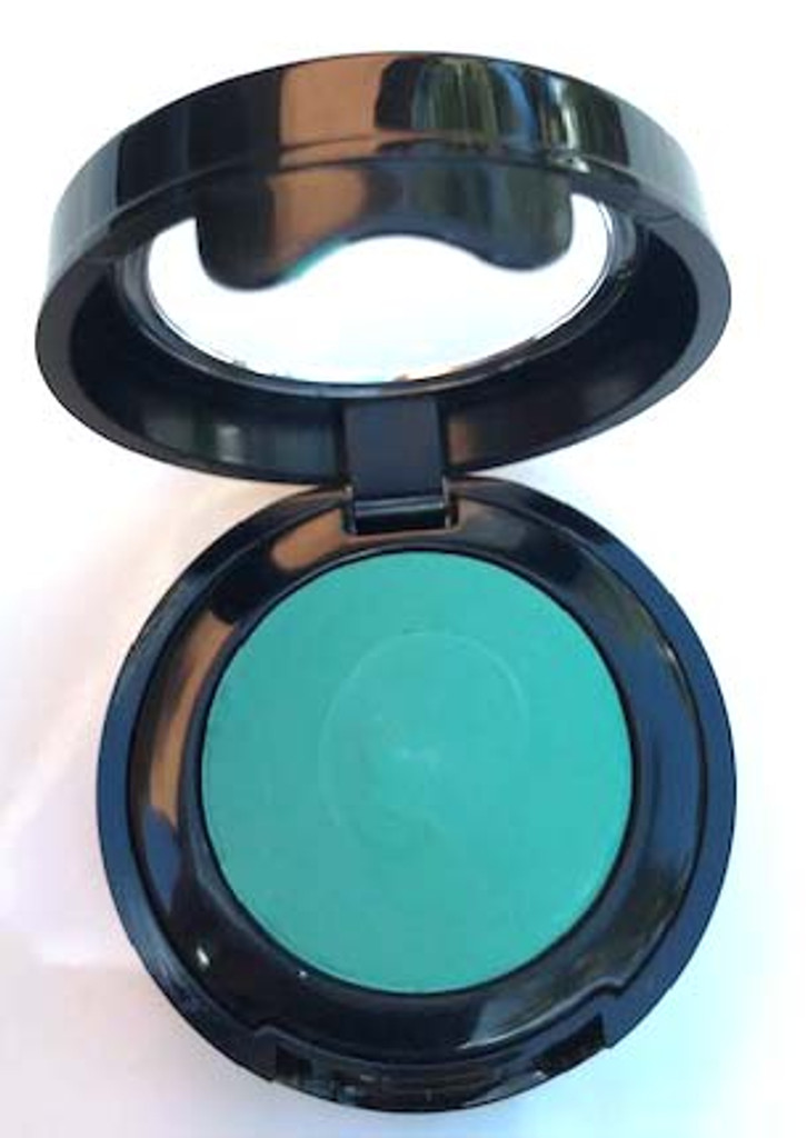 Long Wear Cream Vegan Mineral Eye Shadow - Mint