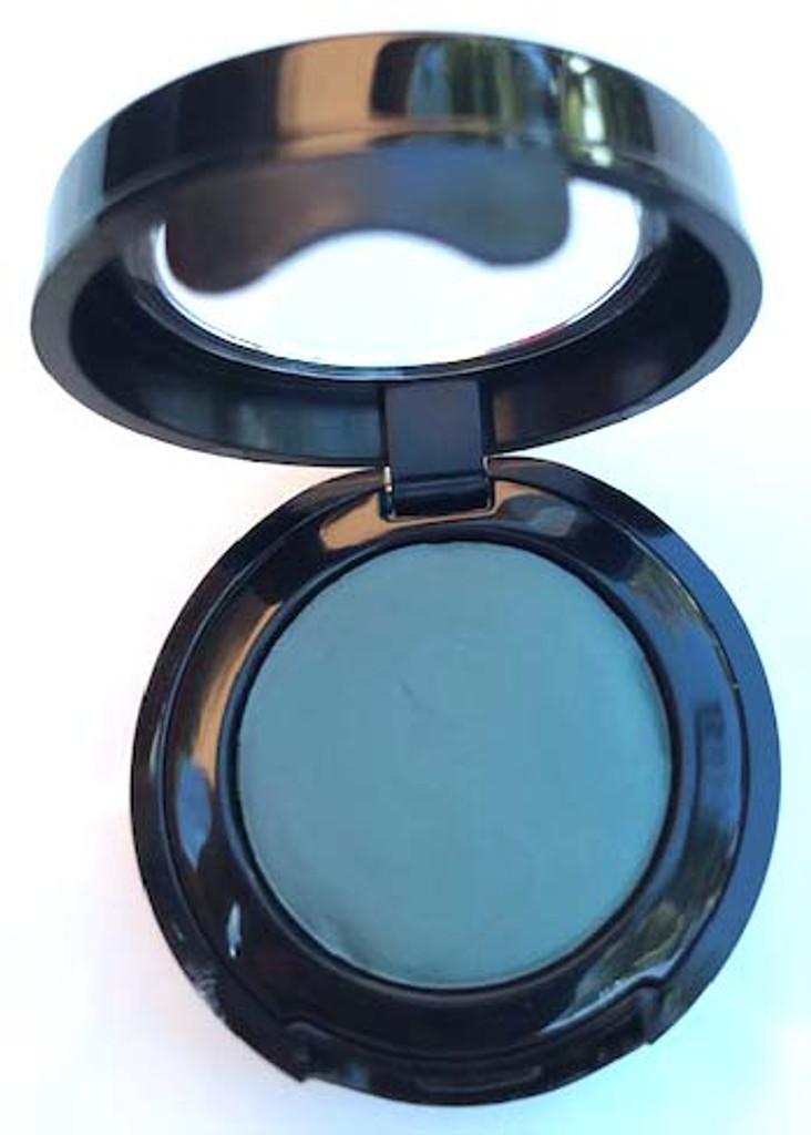 Long Wear Cream Vegan Mineral Eye Shadow - Ocean Green