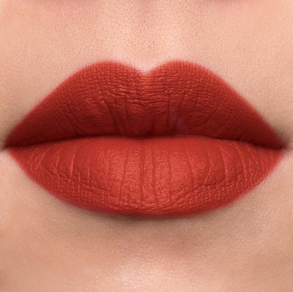 Vegan Lipstick in Cherries Jubilee