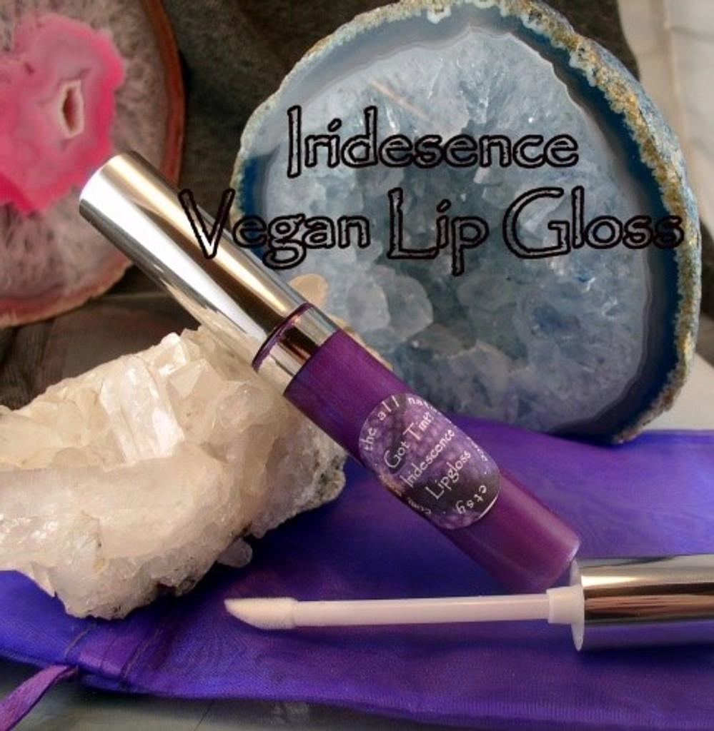 Iridescence Lip Gloss