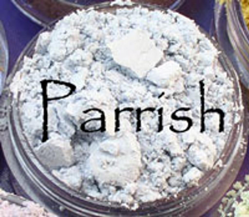 Parrish Vegan Mineral Concealer