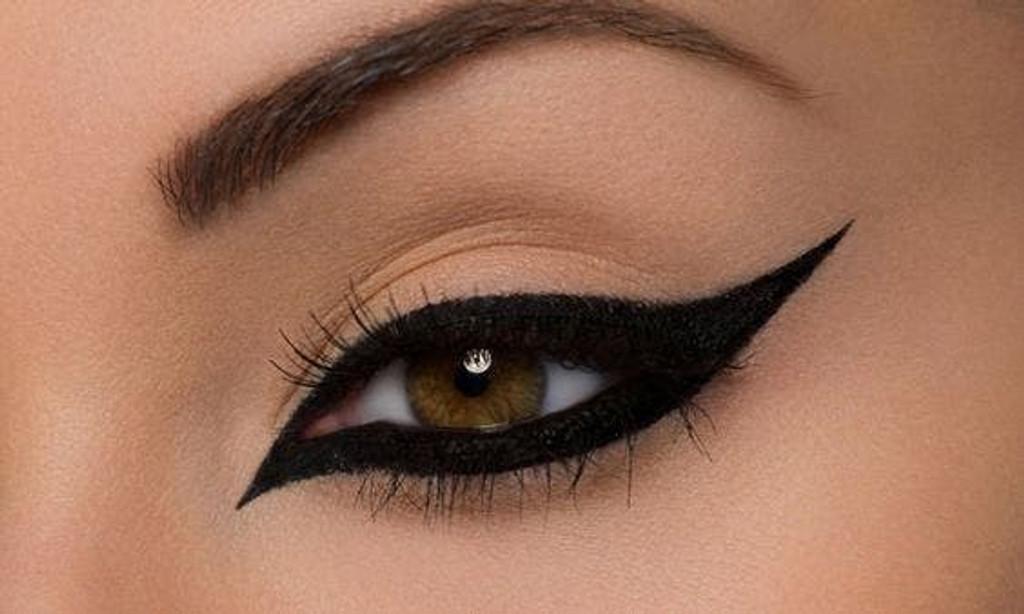 Vegan Gel Eyeliner That Black