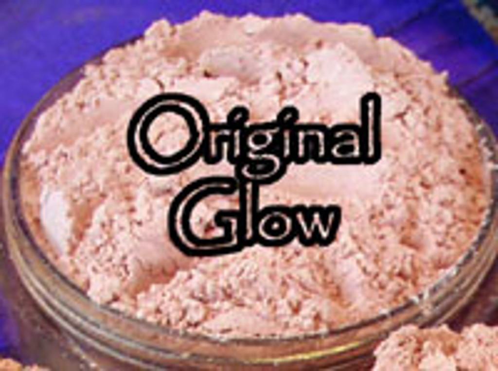 Original Glow vegan Mineral Glow