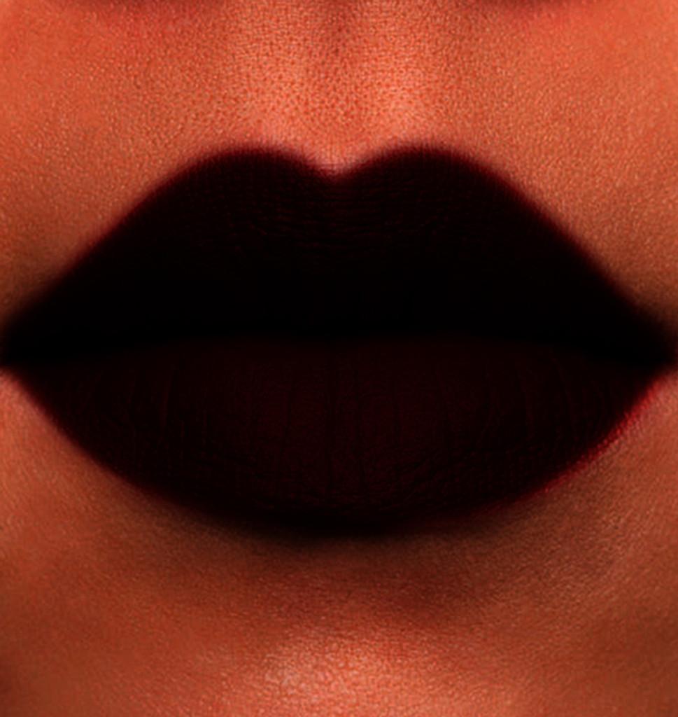 Vegan Lipstick in Marvelous Maroon