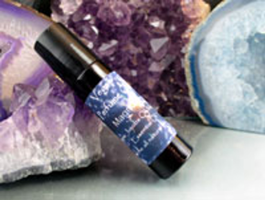 Vegan Perfume Oil Magnolia