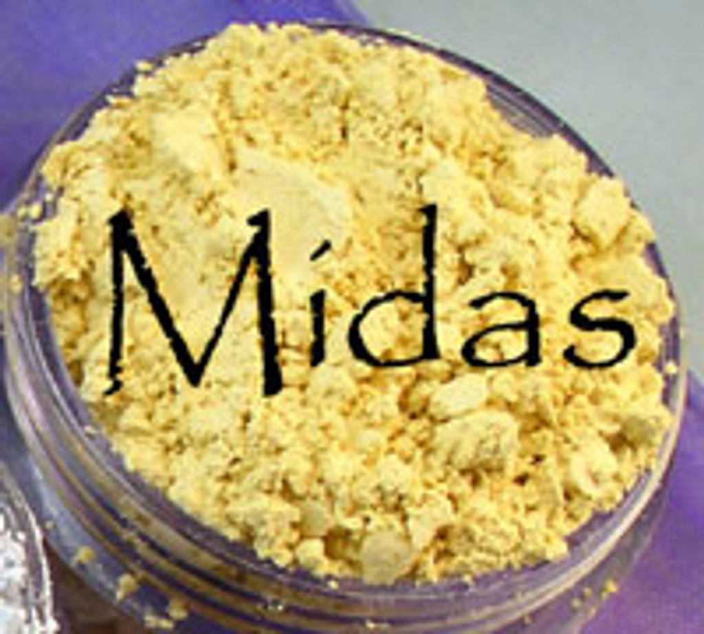 Midas Vegan Mineral Concealer