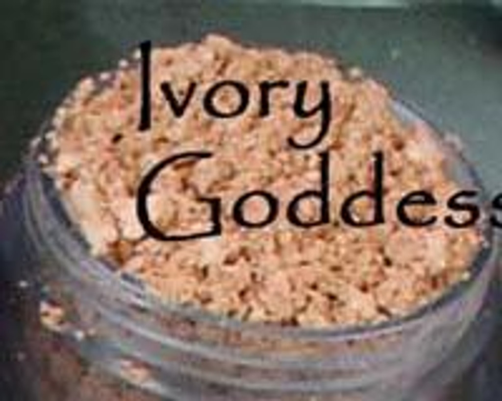 Ivory Goddess Vegan Foundation