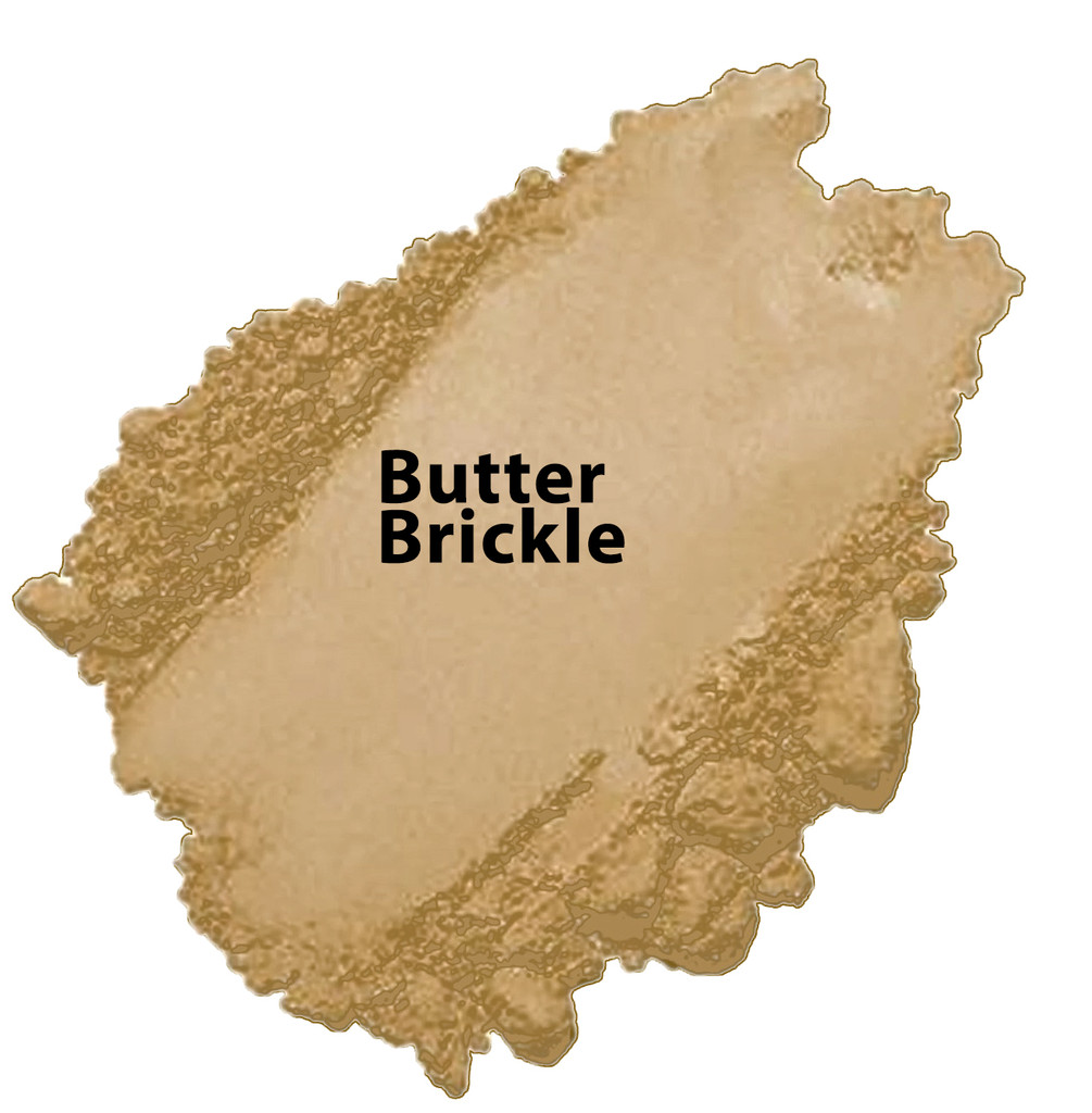 Neutral Tone - Butter Brickle Vegan Mineral Foundation