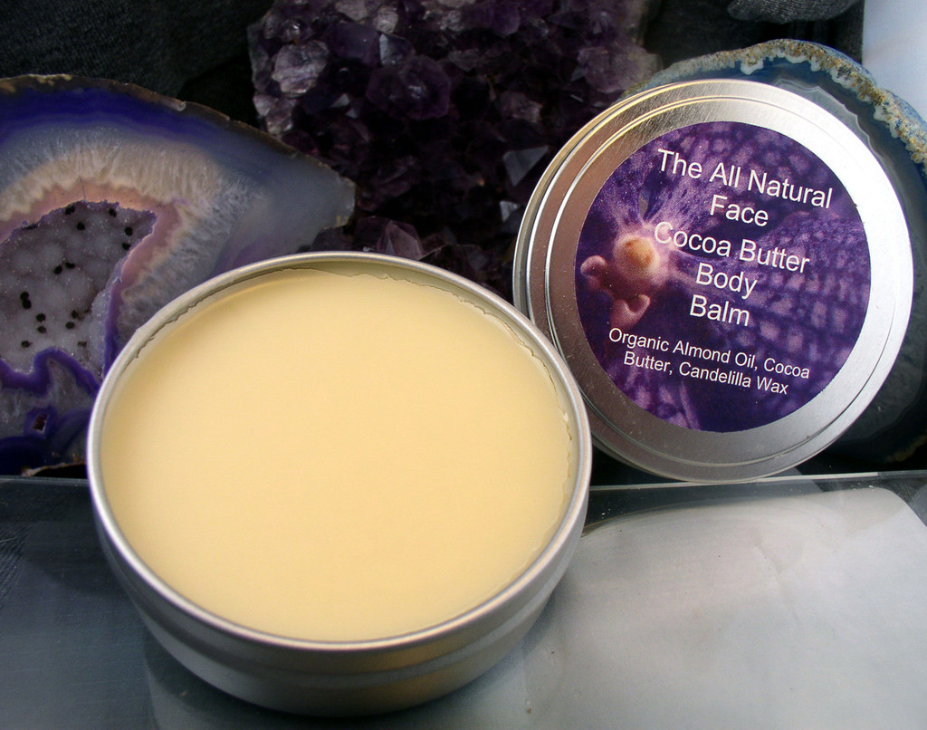 Cocoa Butter Body Balm