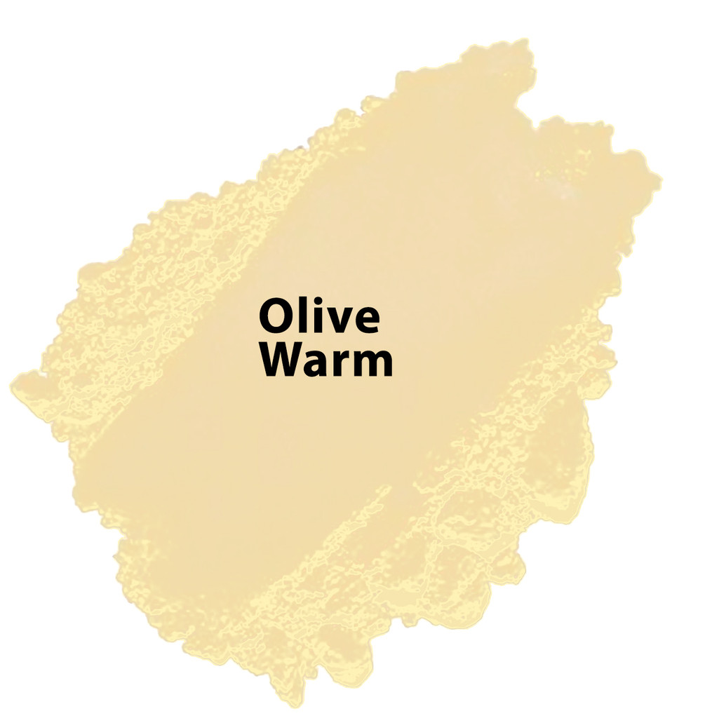 Olive Warm Vegan Mineral Foundation