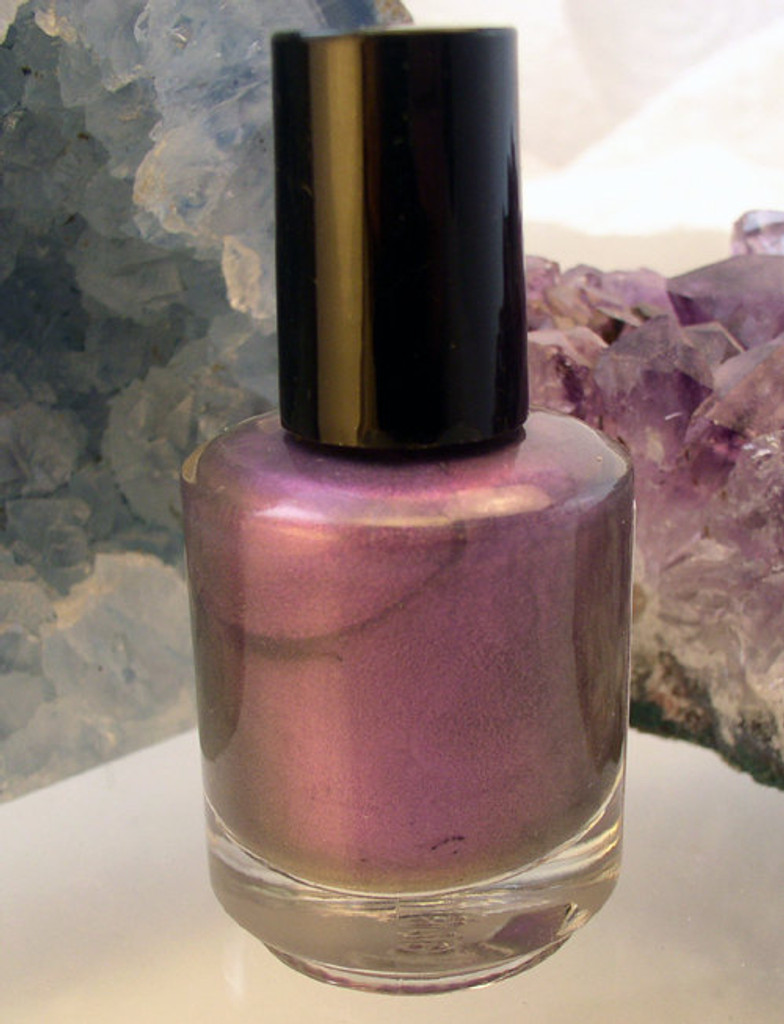 Outrageous Orchid Nail Polish