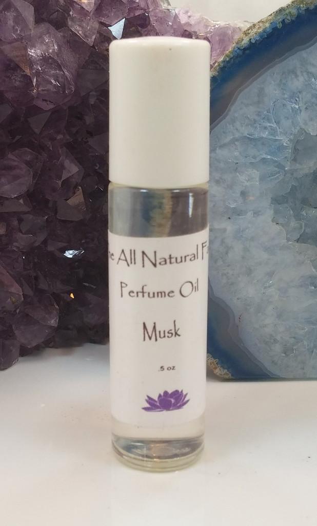 Fragrance Oil Musk
