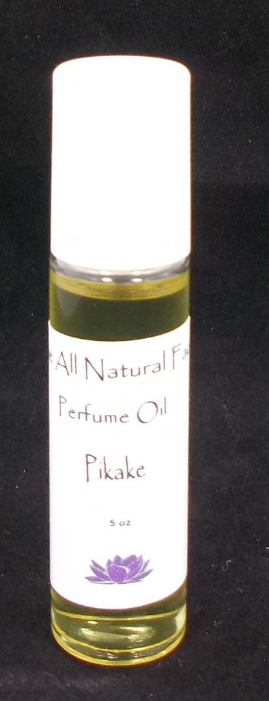 Fragrance Oil Pikake