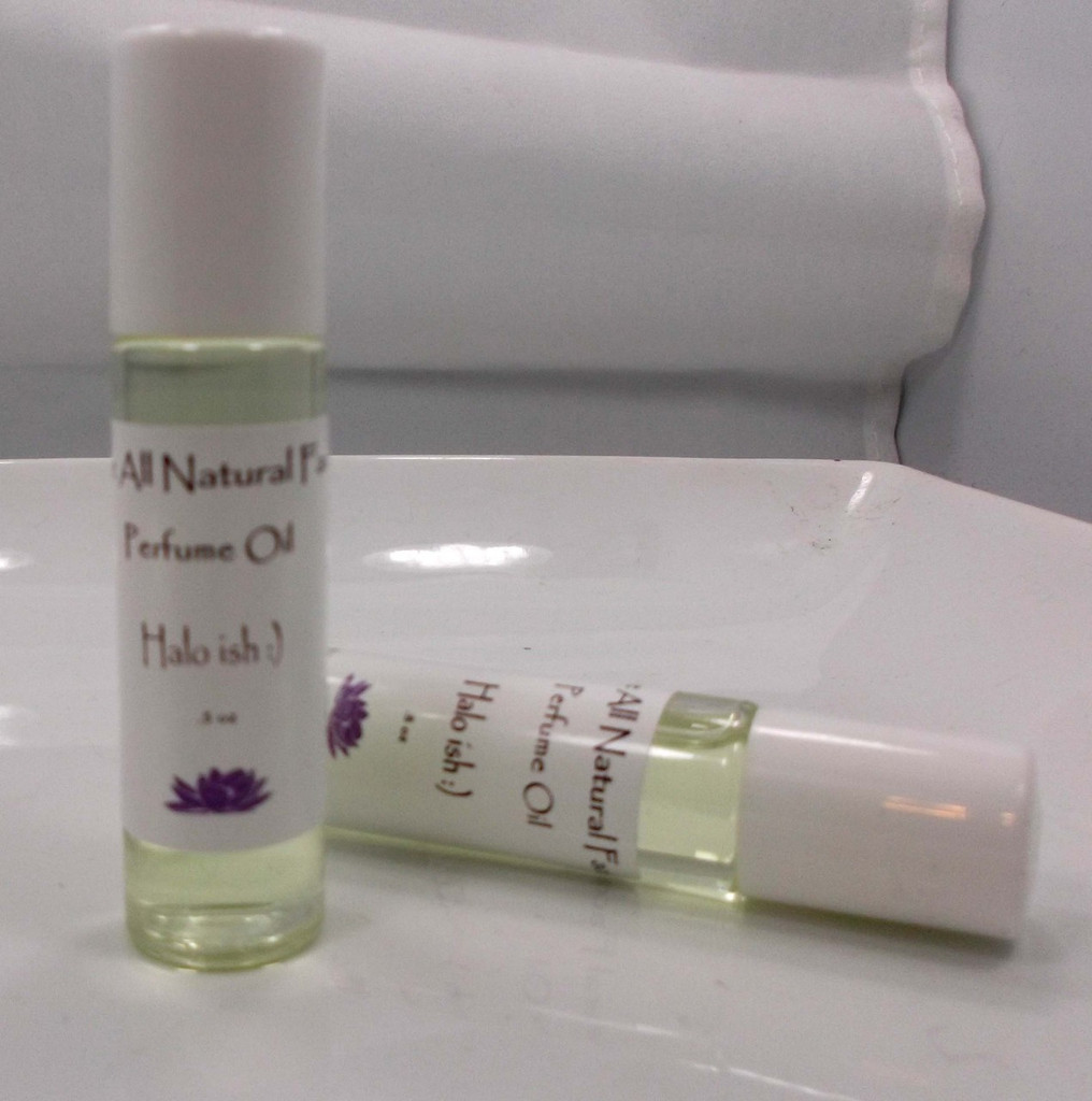Fragrance Oil Halo ish