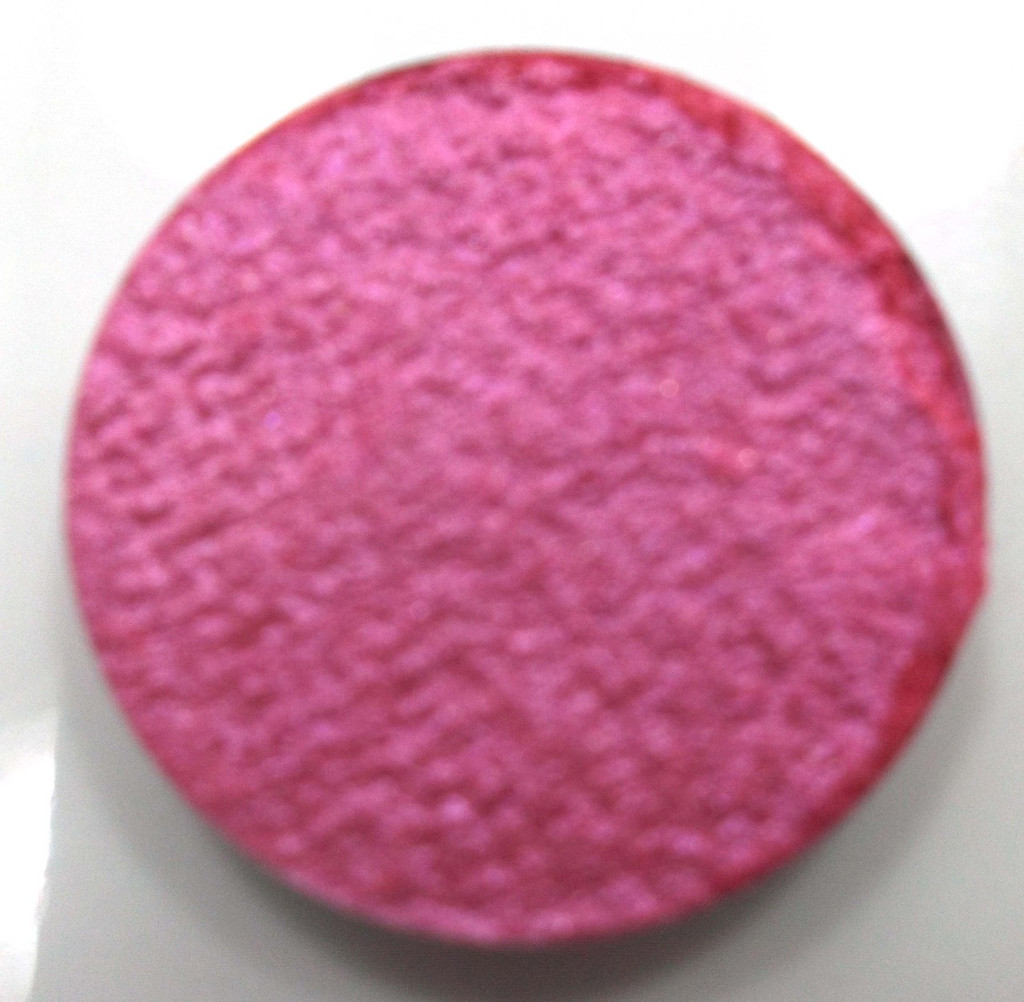 Pressed Vegan Mineral Eyeshadow - Bubblegum