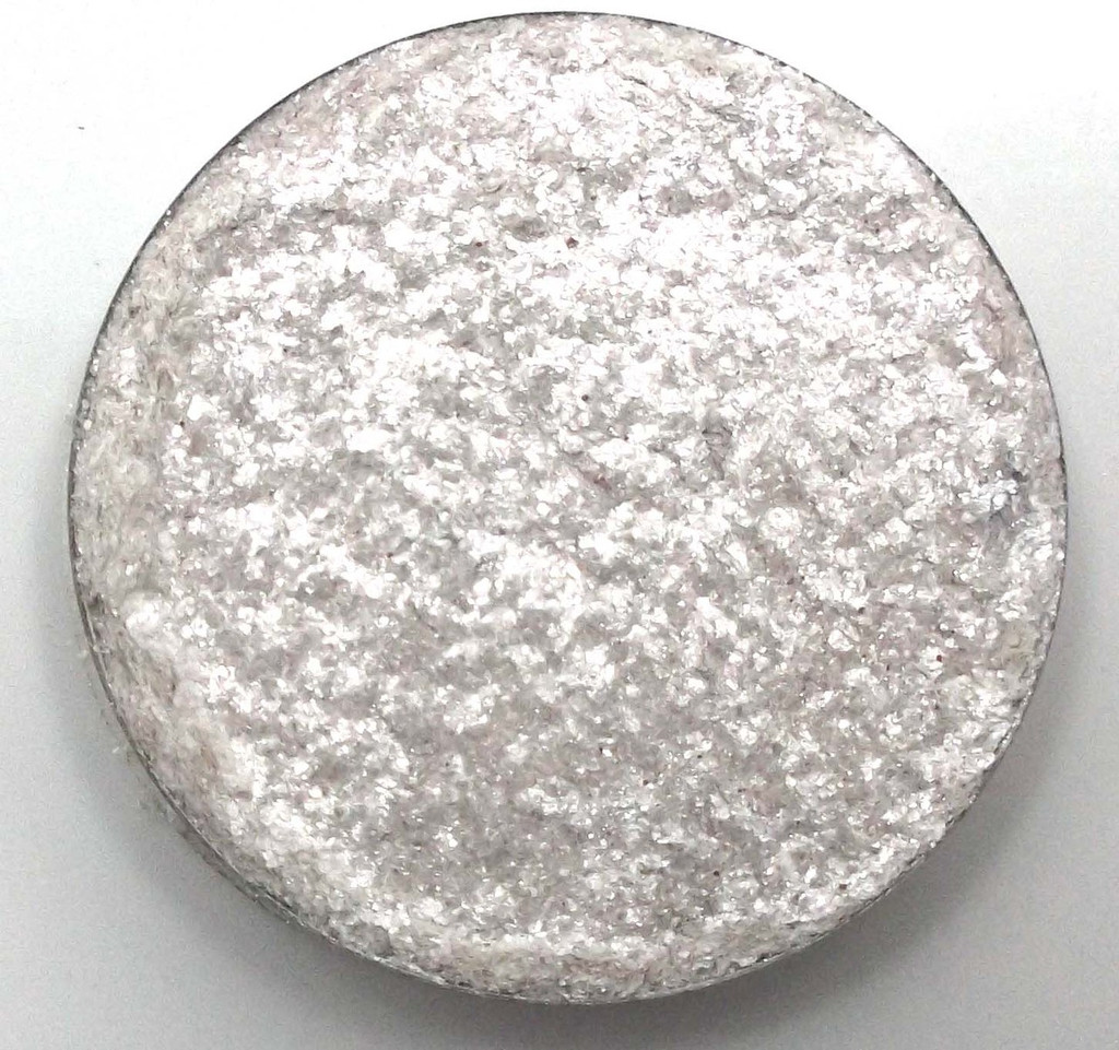 Pressed Vegan Mineral Eyeshadow - Ice Fairy