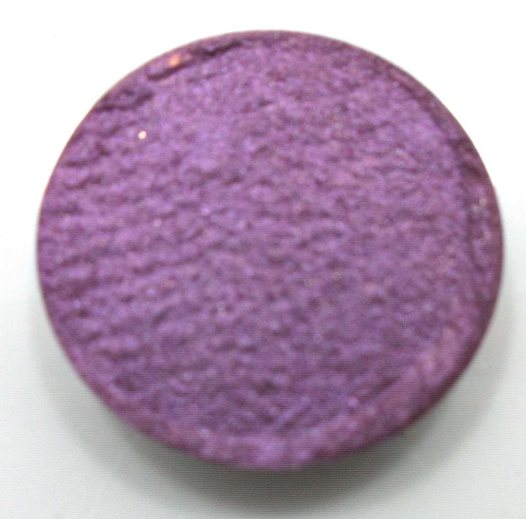 Pressed Vegan Mineral Eyeshadow - Iridescent Pink