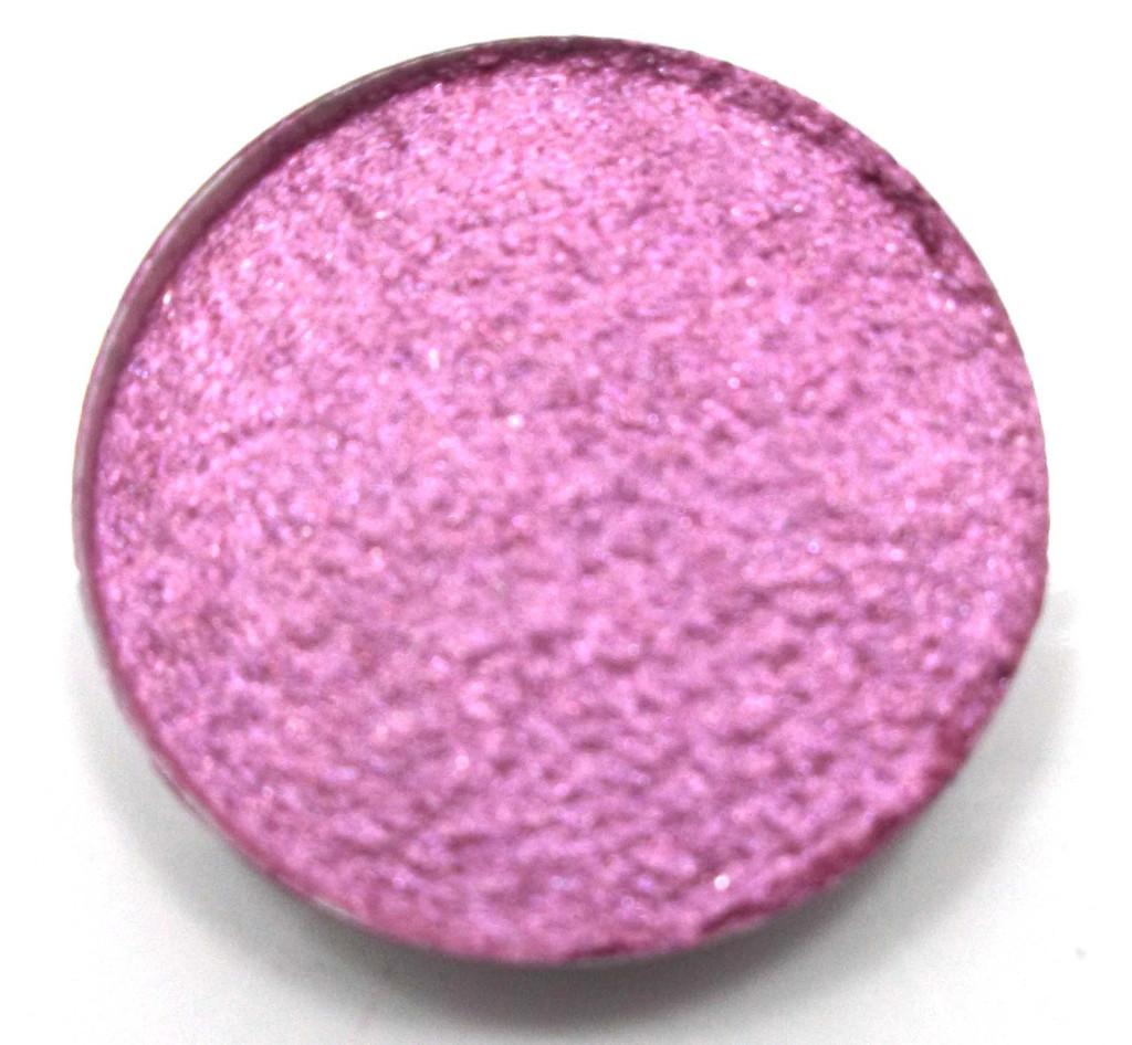 Pressed Vegan Mineral Eyeshadow - Mauve-A-Lous