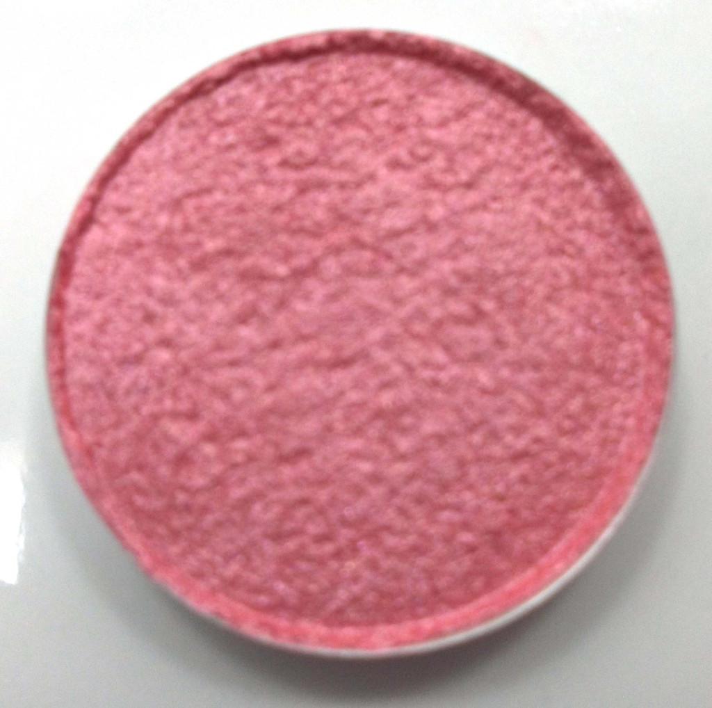 Pressed Vegan Mineral Eyeshadow - Pink Gold