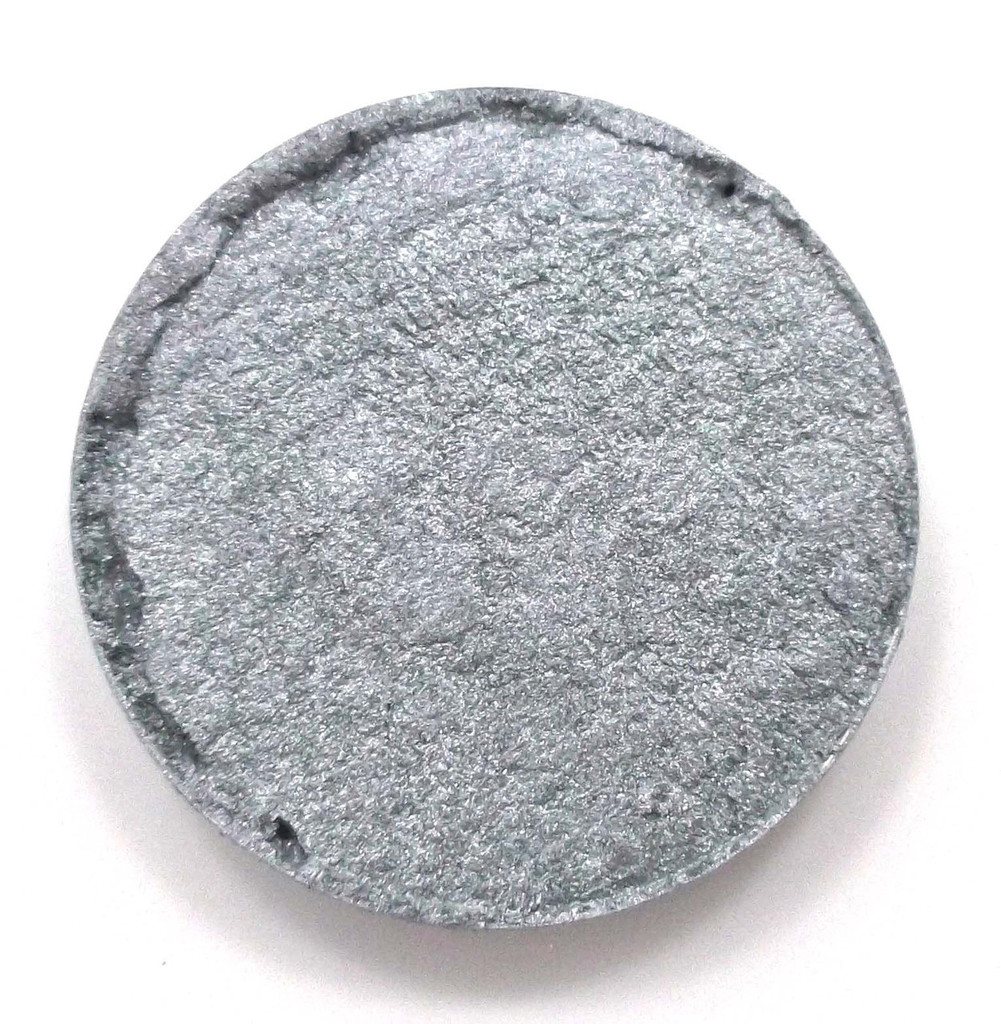 Pressed Vegan Mineral Eyeshadow - Spring Mist