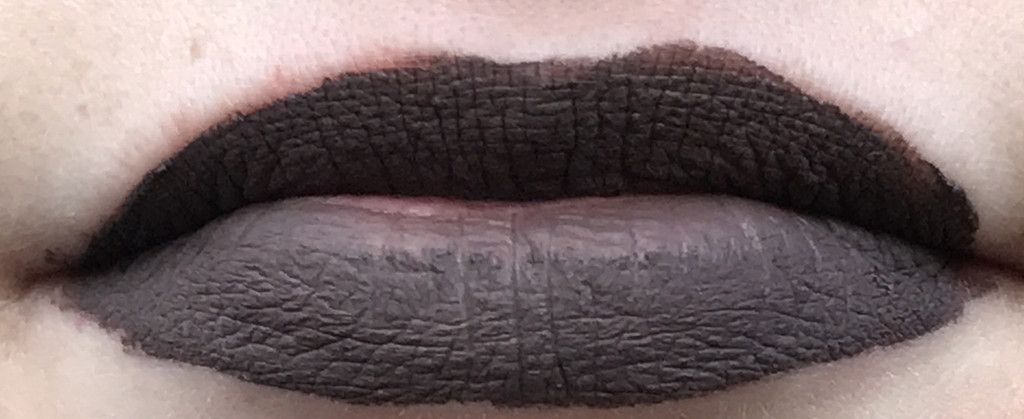 Vegan Chocolate Cake Long Wear Liquid Matte Lipstick