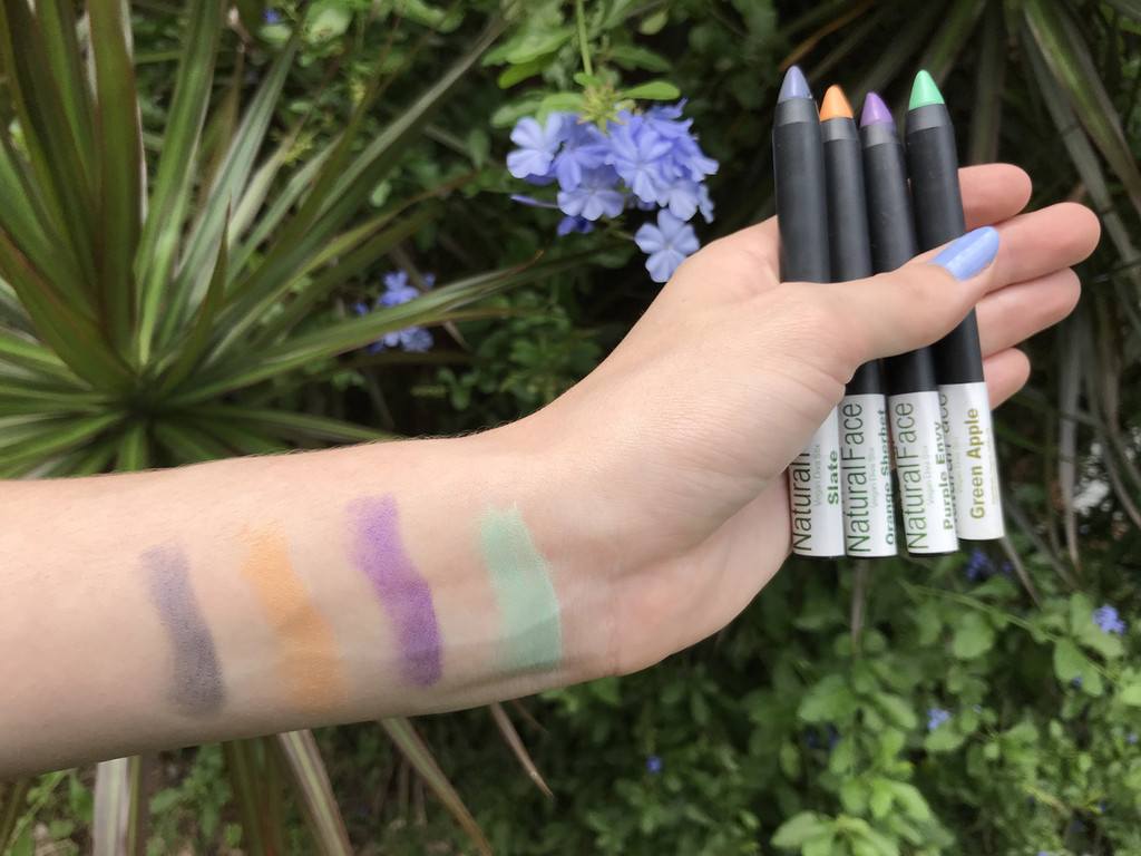 Vegan Diva Stix in Slate