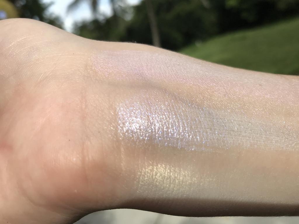 Unicorn Spit Vegan Cream Highlighter Electric Mermaid