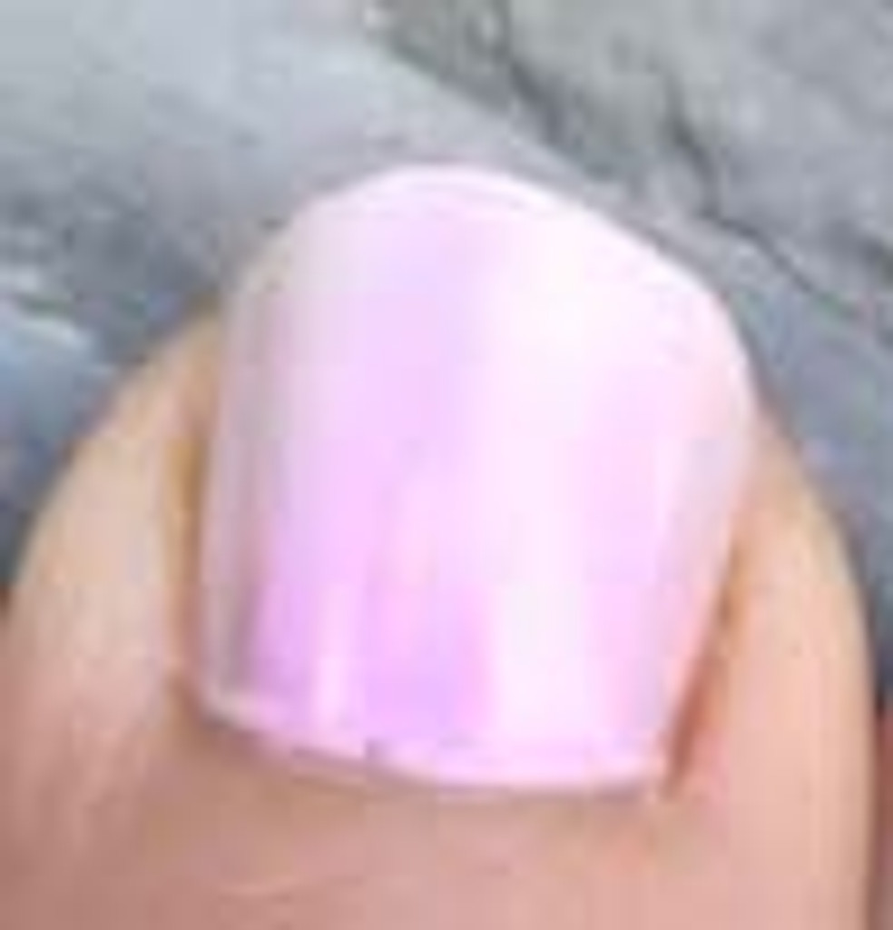 Ultra Violet Goddess Unicorn Spit Nail Polish