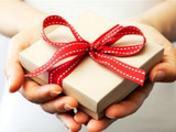 - Holiday Gift Boxes