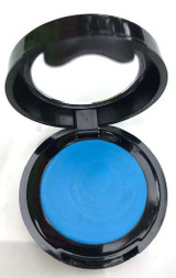 Long Wear Cream Vegan Mineral Eye Shadow - Peacock Blue