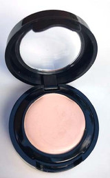 Long Wear Cream Vegan Mineral Eye Shadow - Orange Ice