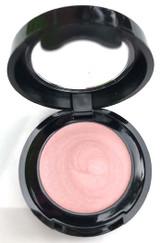 Long Wear Cream Vegan Mineral Eye Shadow - Peach Ice