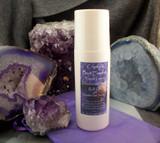 Roll On Aloe Liquid Crystal Deodorant Sandalwood