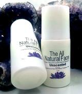 Roll On Aloe Liquid Crystal Deodorant Nutmeg