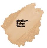 Honey Beige - Medium Beige Warm Vegan Mineral Foundation
