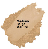 Honey Beige - Medium Beige Warmer Vegan Mineral Foundation