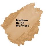 Honey Beige - Medium Beige Warmest Vegan Mineral Foundation