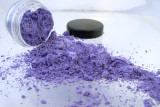 Vegan Mineral Eyeshadow - Deep Purple