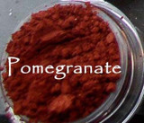 Vegan Mineral Eyeshadow - Pomegranate