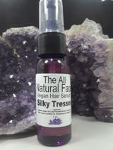 Silky Tresses Vegan Hair Serum