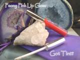 Peony Pink Lip Gloss