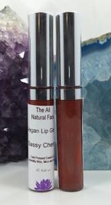 Sassy Cherry Lip Gloss