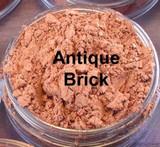Vegan Matte Blush in Antique Brick