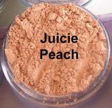 Vegan Matte Blush in Juicy Peach