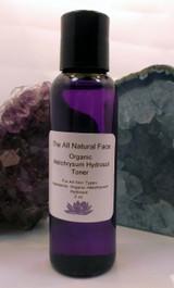 Helichrysum Hydrosol Facial Toner