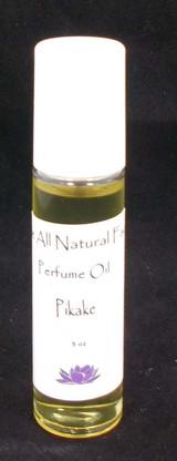 Fragrance Oil Pikake